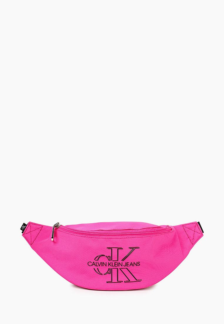 Поясная сумка Calvin Klein Jeans K60K607619