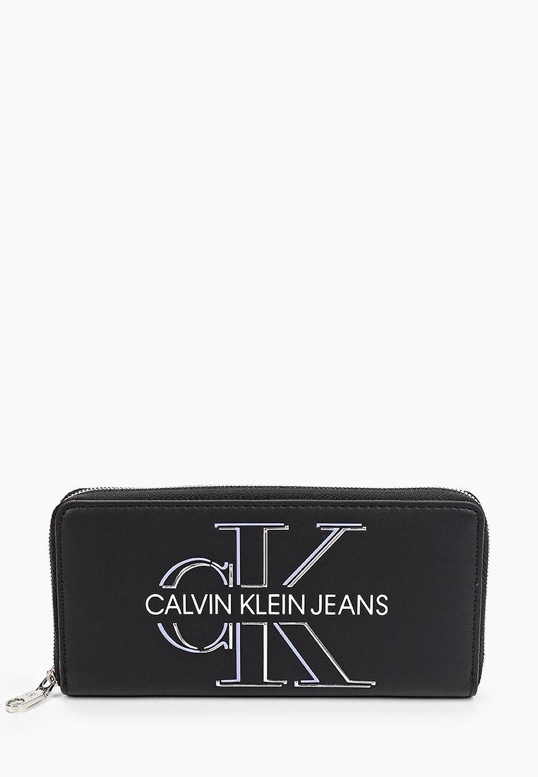 Кошелек Calvin Klein Jeans K60K607631