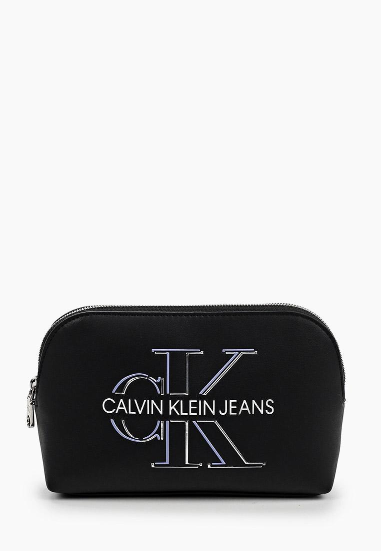 Косметичка Calvin Klein Jeans Косметичка Calvin Klein Jeans
