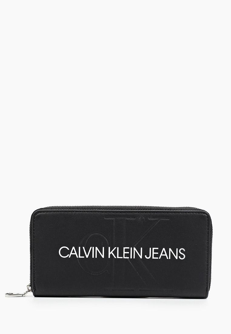 Кошелек Calvin Klein Jeans Кошелек Calvin Klein Jeans