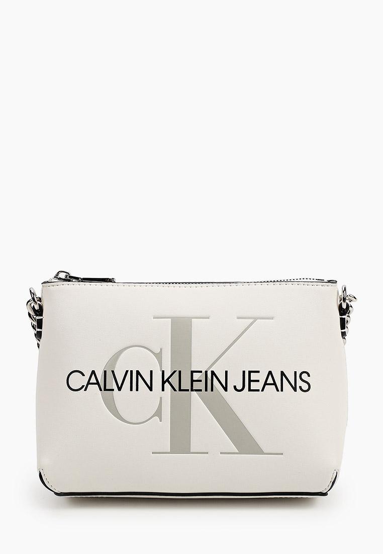 Сумка Calvin Klein Jeans K60K607858: изображение 1