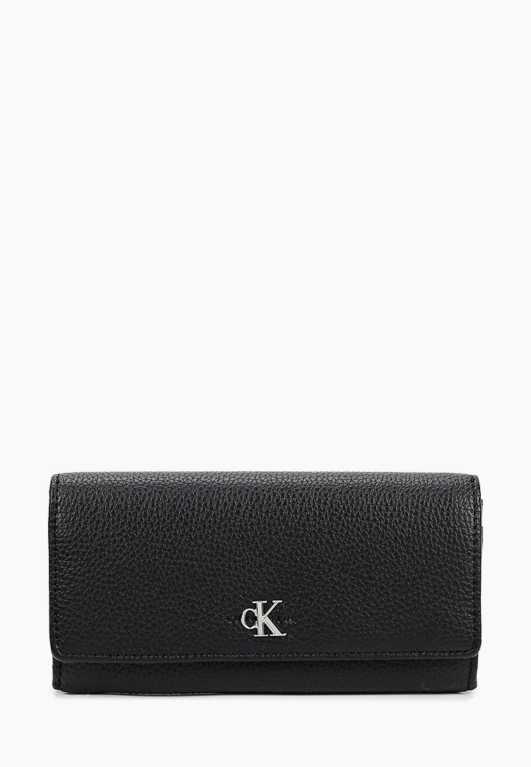 Кошелек Calvin Klein Jeans K60K608012