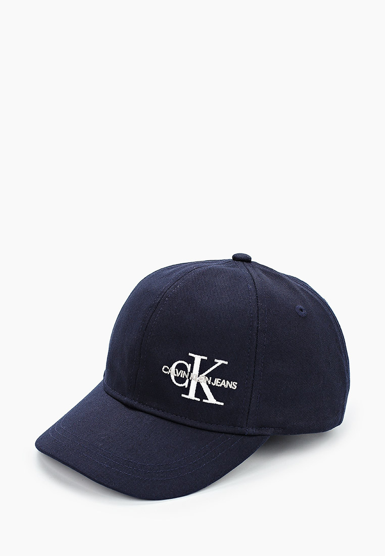 Бейсболка Calvin Klein Jeans IU0IU00074: изображение 4