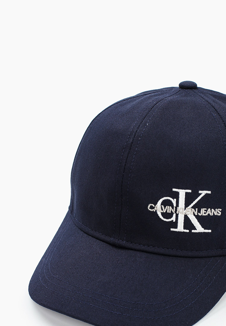 Бейсболка Calvin Klein Jeans IU0IU00074: изображение 6