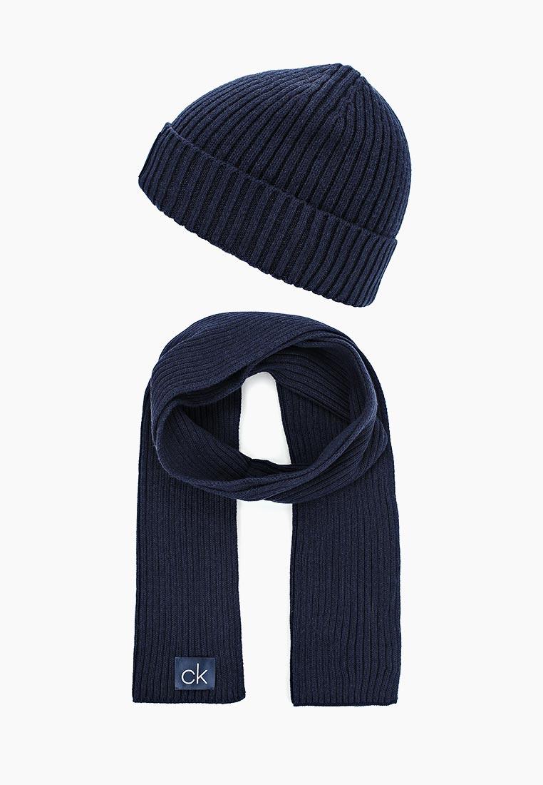 Шарф Calvin Klein Jeans K50K504107