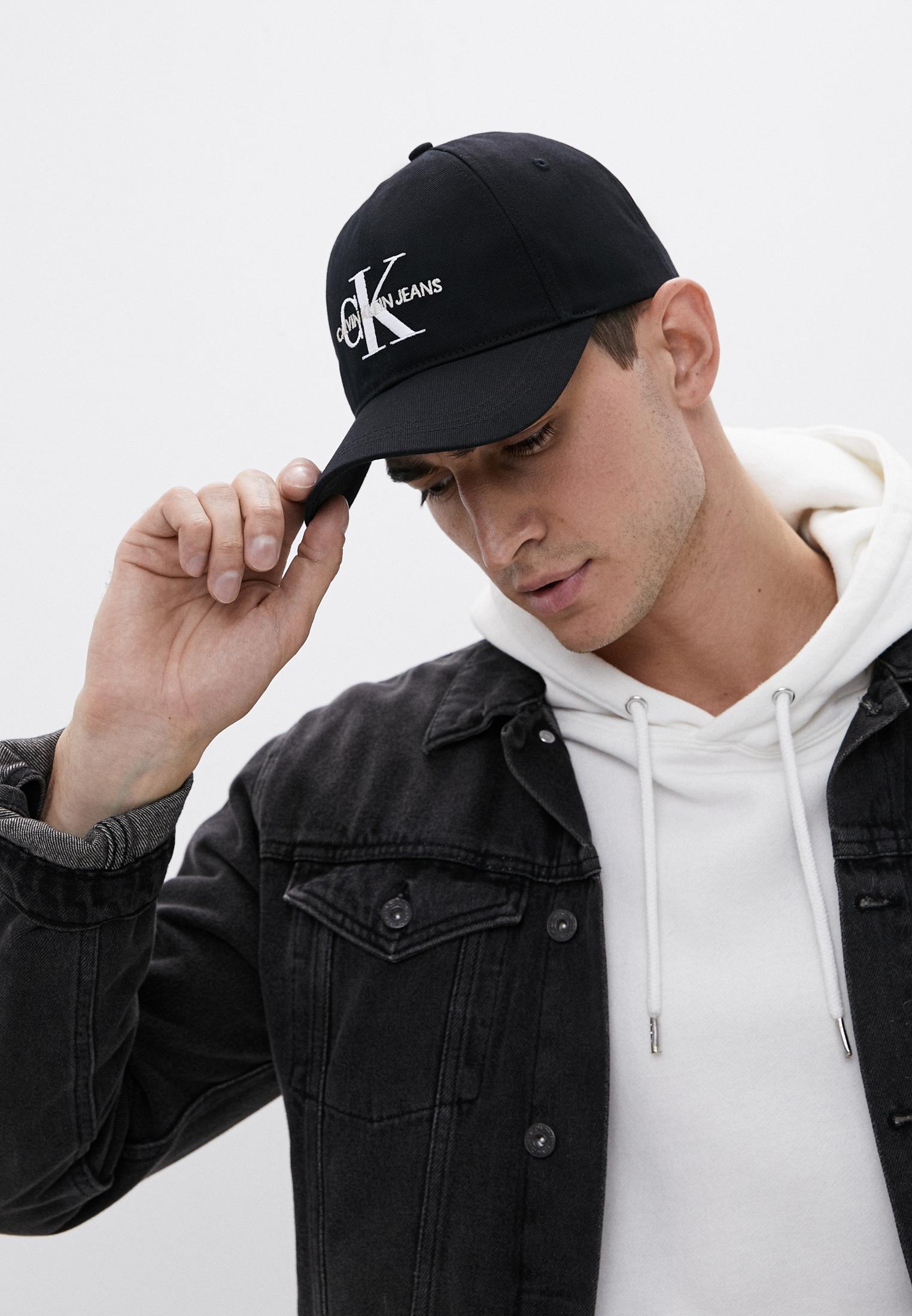 Бейсболка Calvin Klein Jeans K50K505618: изображение 4