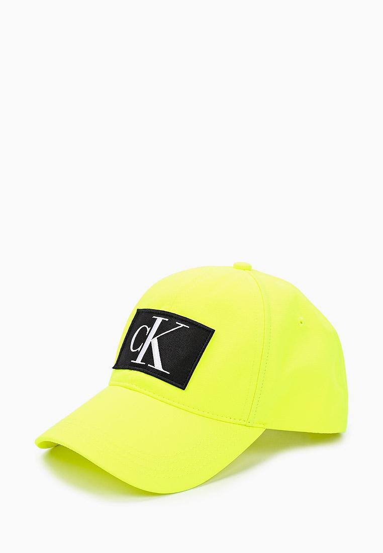 Бейсболка Calvin Klein Jeans K50K505872: изображение 1