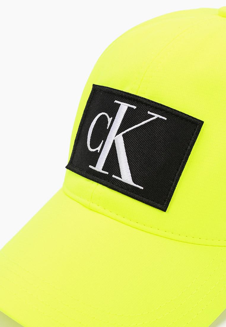 Бейсболка Calvin Klein Jeans K50K505872: изображение 3