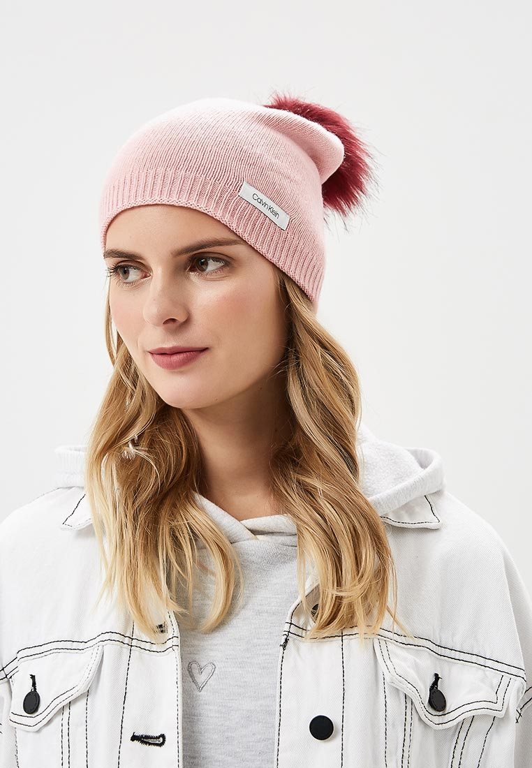 Шапка Calvin Klein Jeans K60K604715