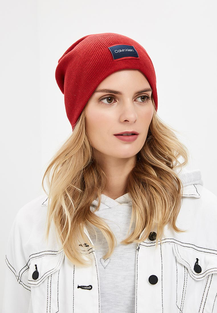 Шапка Calvin Klein Jeans K60K604732