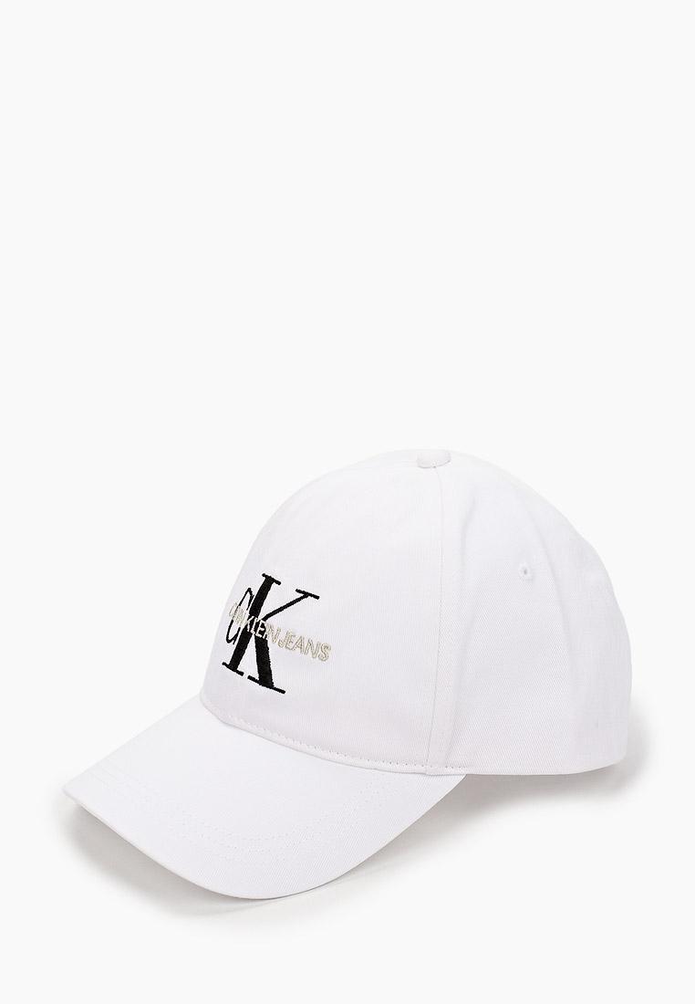 Бейсболка Calvin Klein Jeans K60K606624