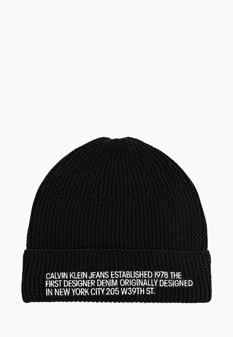 Шапка Calvin Klein Jeans K60K607341: изображение 1