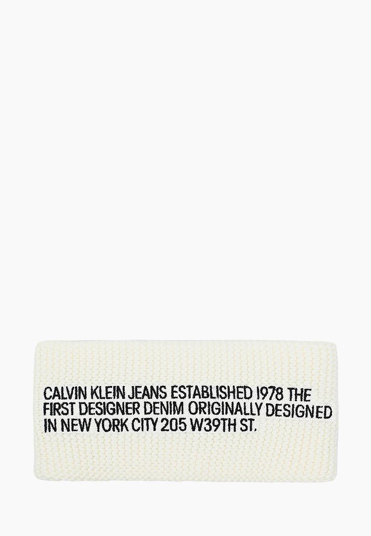 Головной убор Calvin Klein Jeans K60K607382: изображение 1