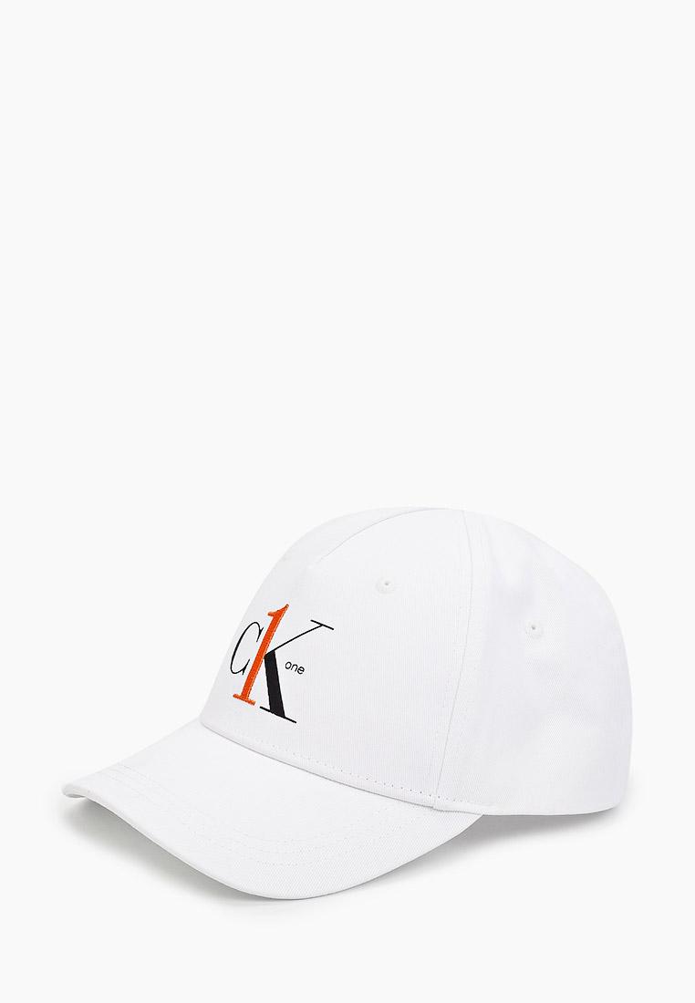 Бейсболка Calvin Klein Jeans K60K607822