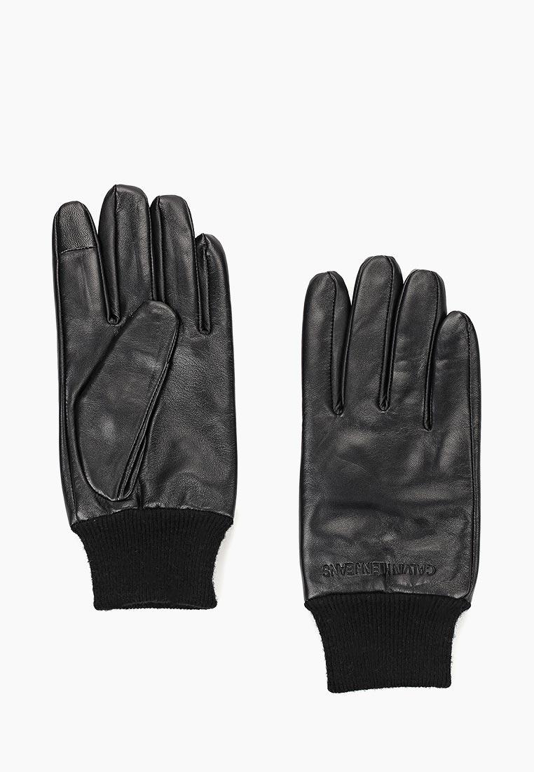 Мужские перчатки Calvin Klein Jeans K50K504185