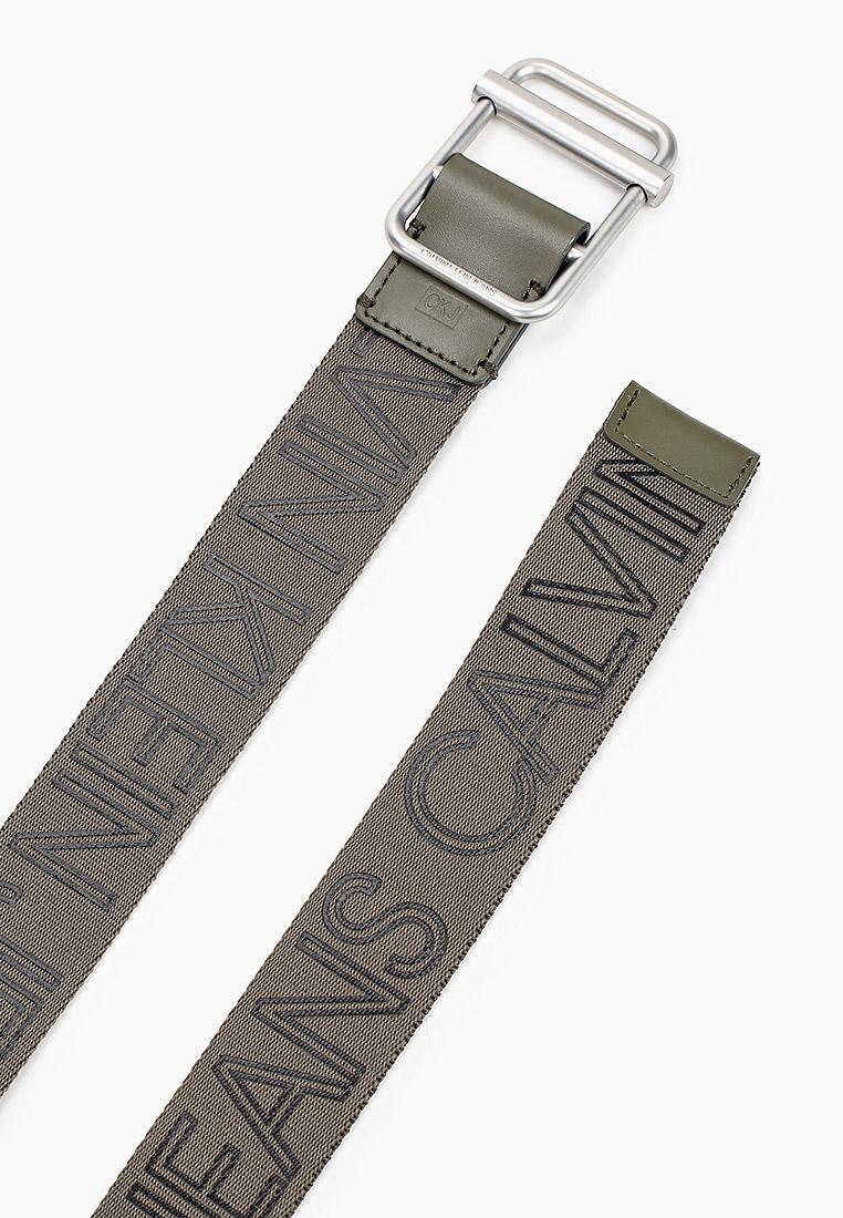 Ремень Calvin Klein Jeans K50K506432: изображение 2