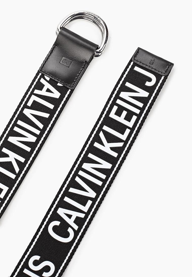 Ремень Calvin Klein Jeans K50K506423: изображение 2