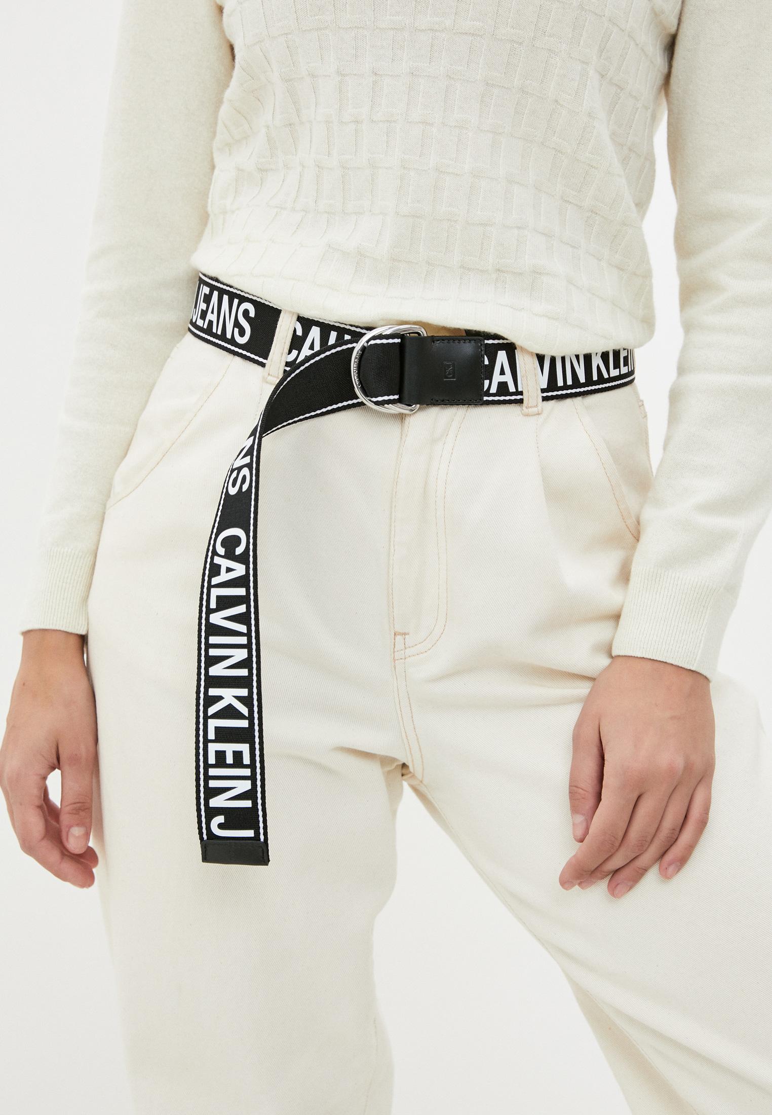 Ремень Calvin Klein Jeans K50K506423: изображение 4
