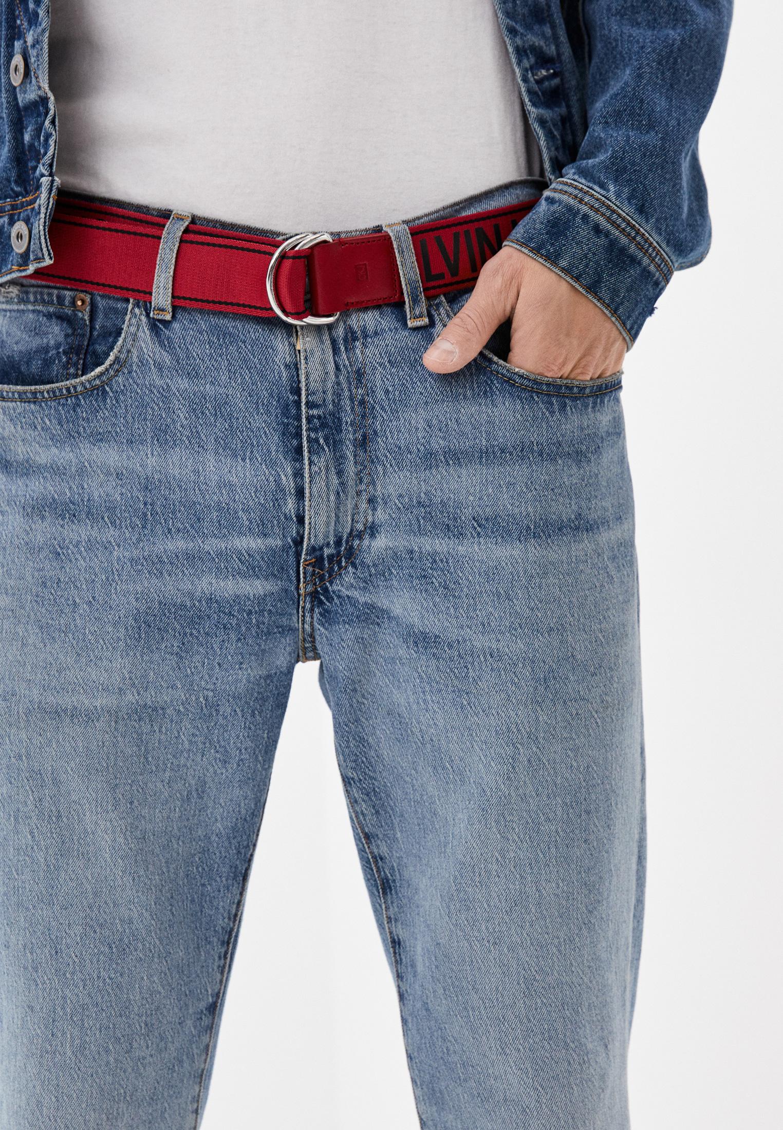 Ремень Calvin Klein Jeans K50K506423: изображение 3