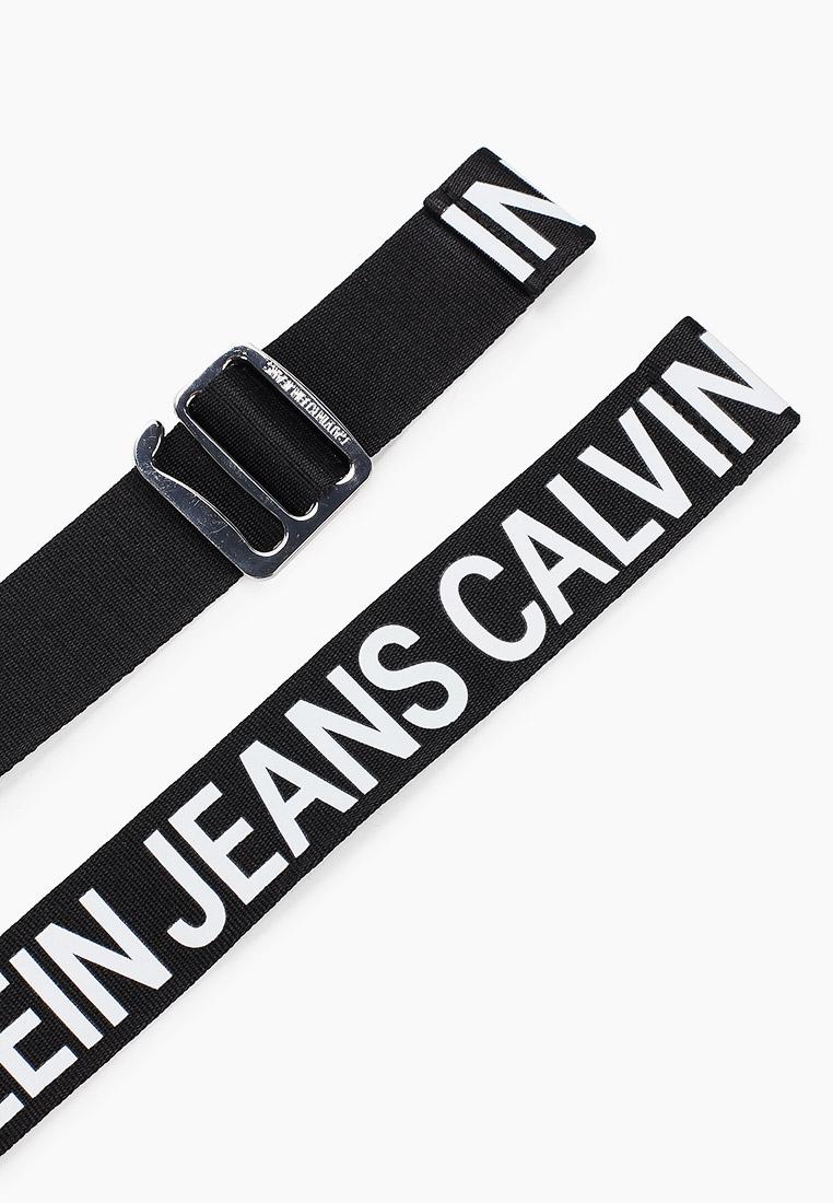 Ремень Calvin Klein Jeans K50K506554: изображение 2