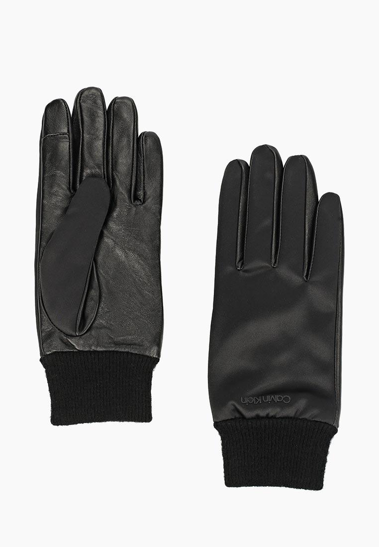 Женские перчатки Calvin Klein Jeans K60K604766