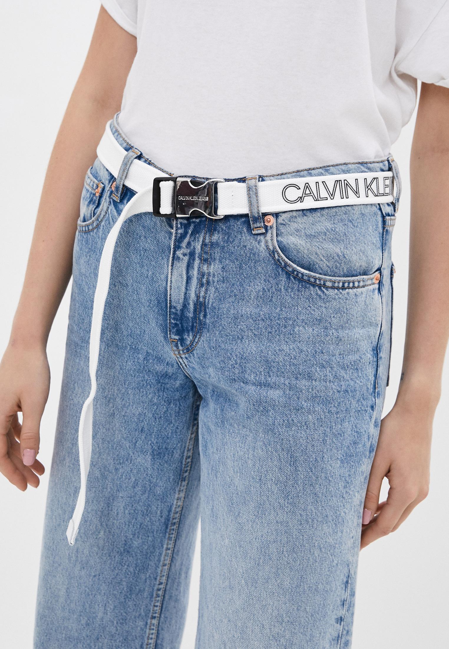 Ремень Calvin Klein Jeans K60K607597: изображение 3