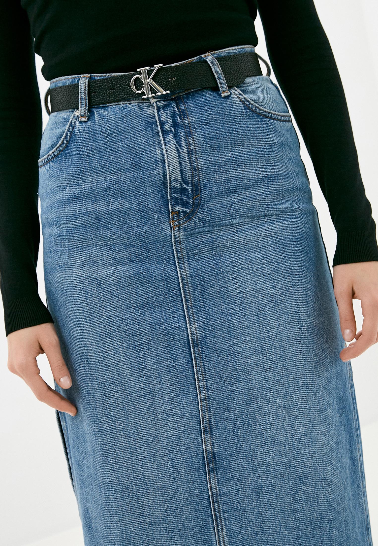 Ремень Calvin Klein Jeans K60K607601: изображение 3
