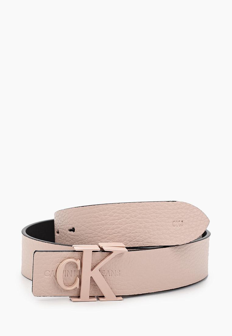 Ремень Calvin Klein Jeans K60K607610: изображение 1