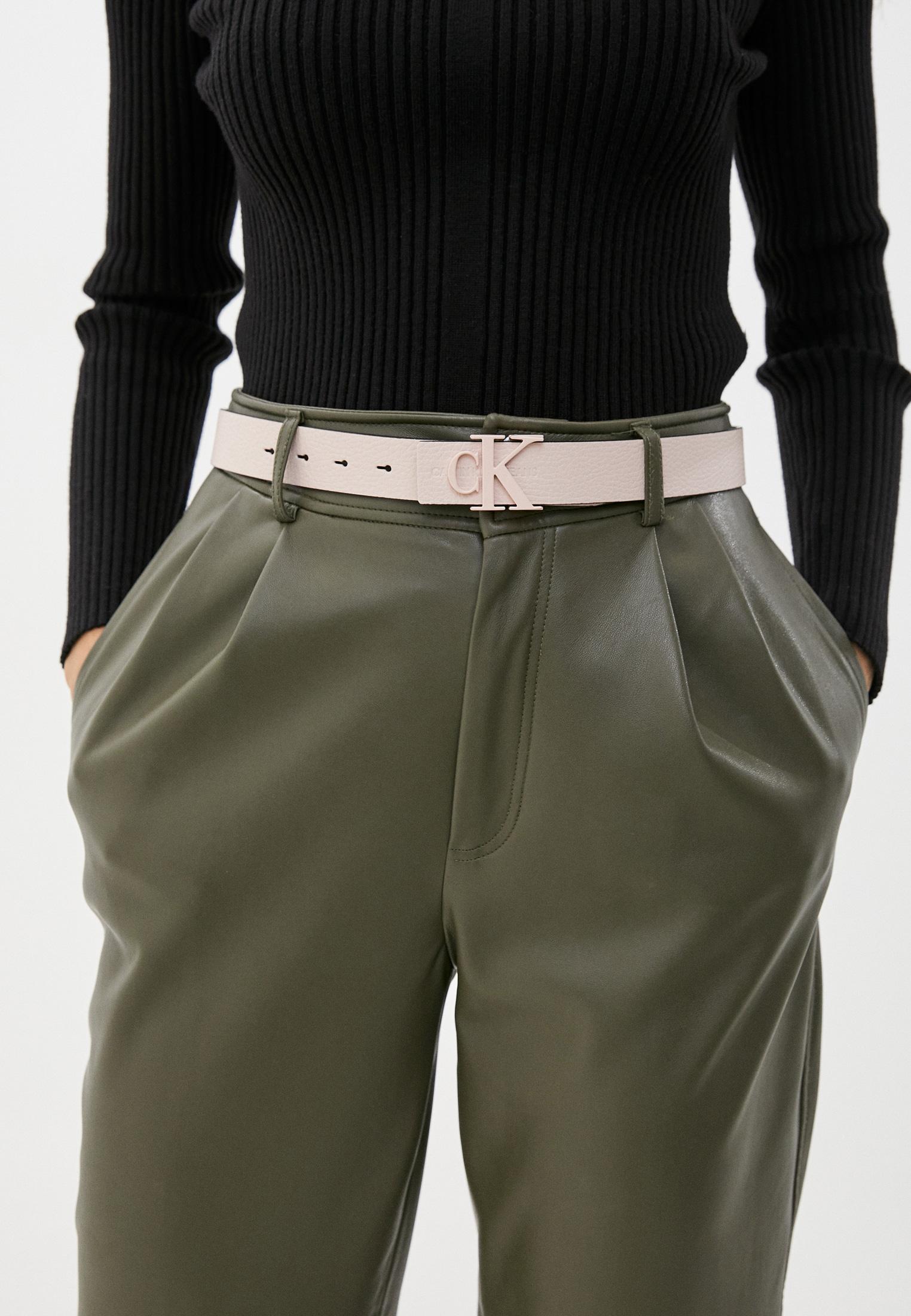 Ремень Calvin Klein Jeans K60K607610: изображение 3