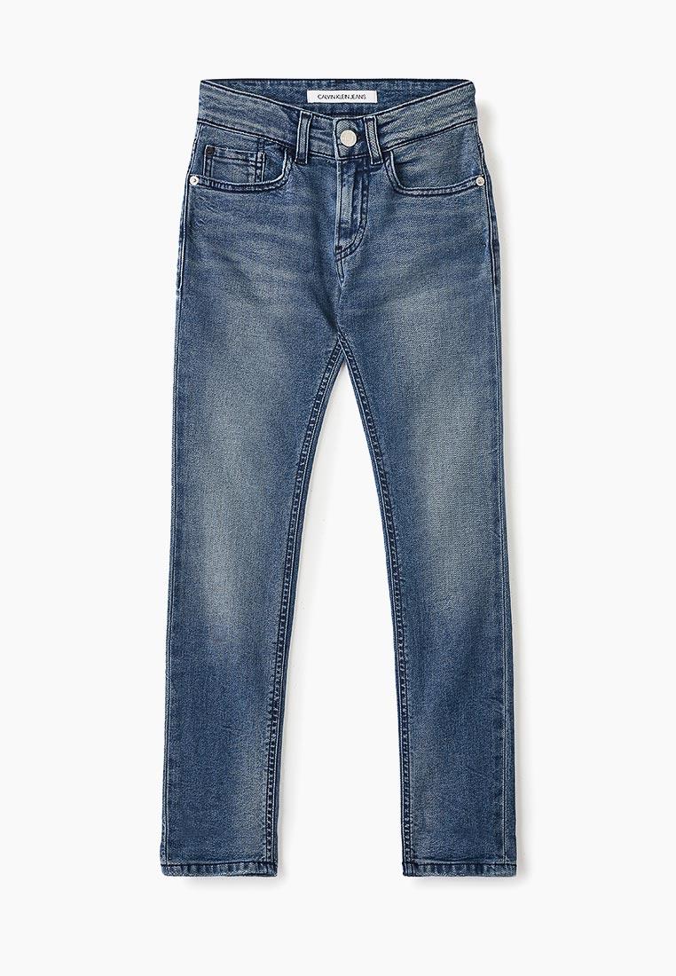 Джинсы Calvin Klein Jeans IB0IB00167