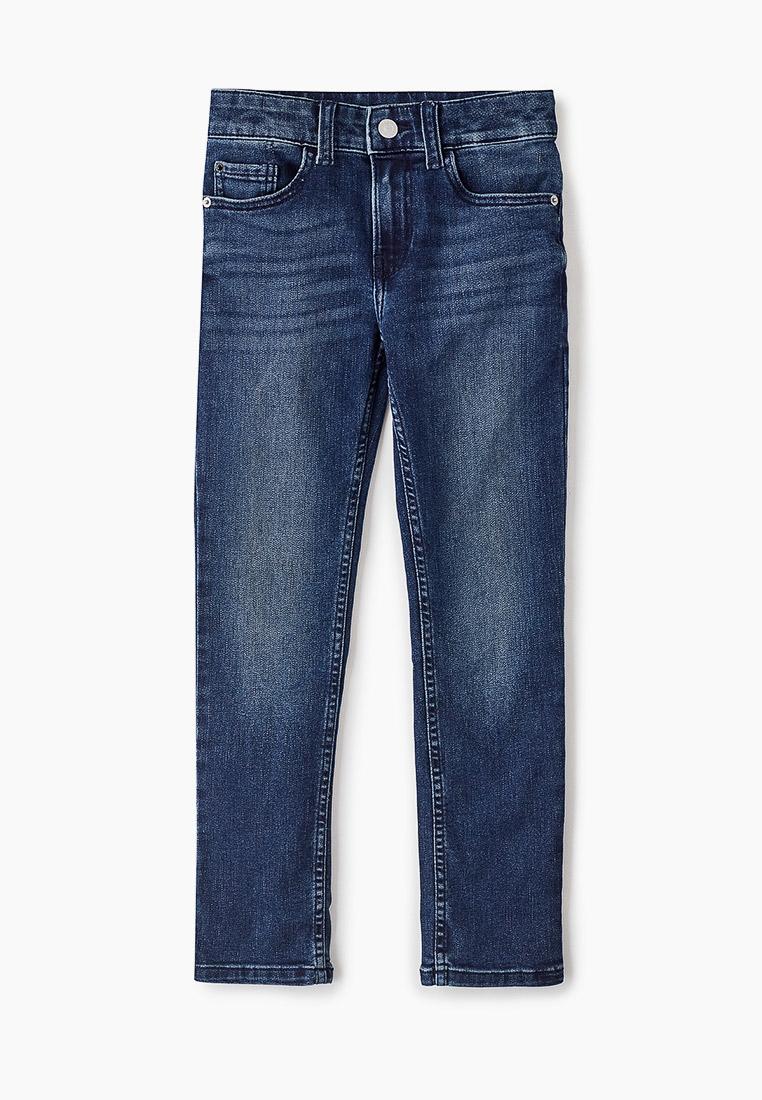 Джинсы для мальчиков Calvin Klein Jeans IB0IB00229
