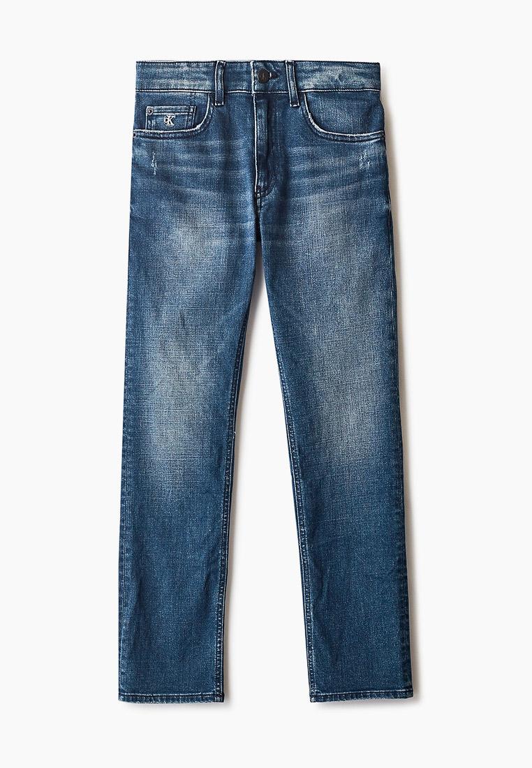 Джинсы Calvin Klein Jeans IB0IB00329