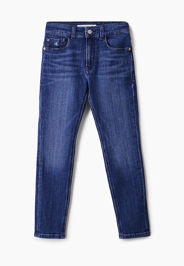 Джинсы Calvin Klein Jeans IB0IB00331