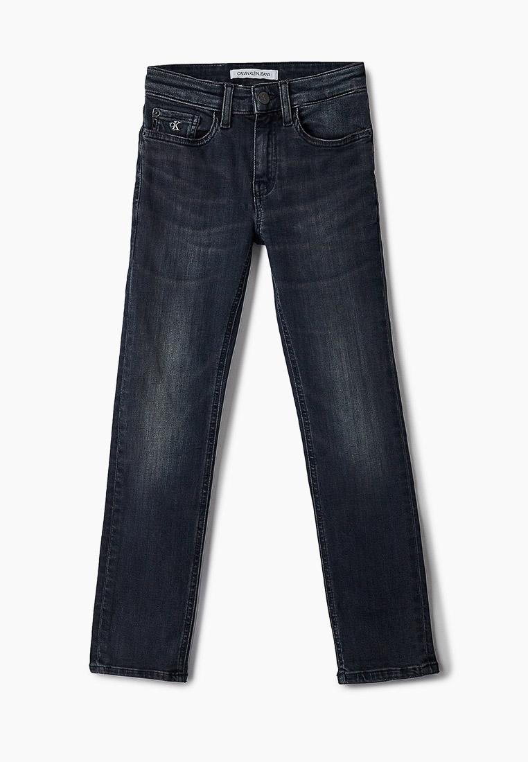 Джинсы Calvin Klein Jeans IB0IB00508: изображение 1