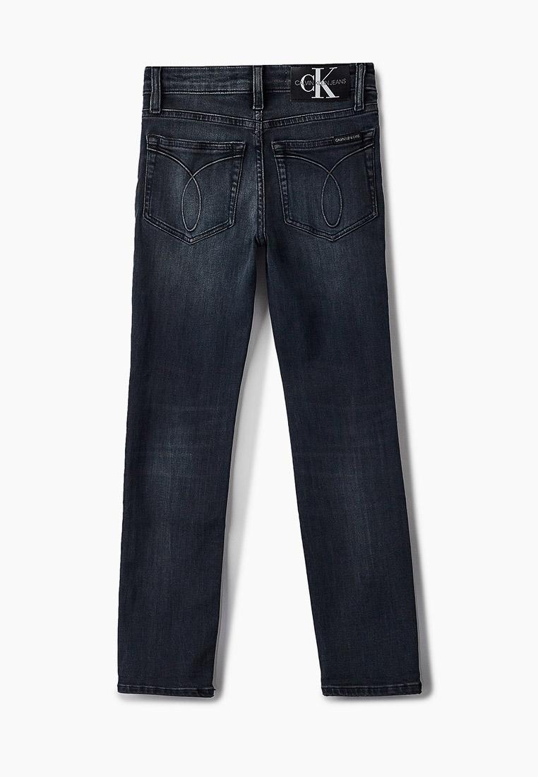 Джинсы Calvin Klein Jeans IB0IB00508: изображение 2