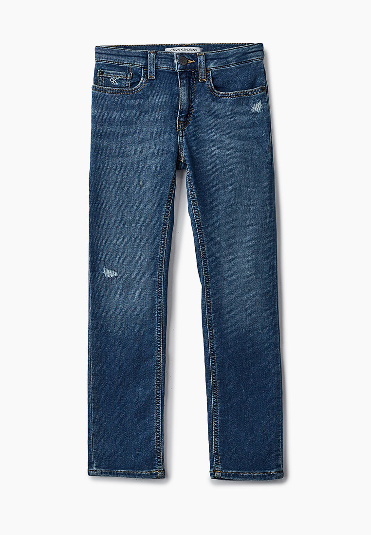 Джинсы для мальчиков Calvin Klein Jeans IB0IB00509