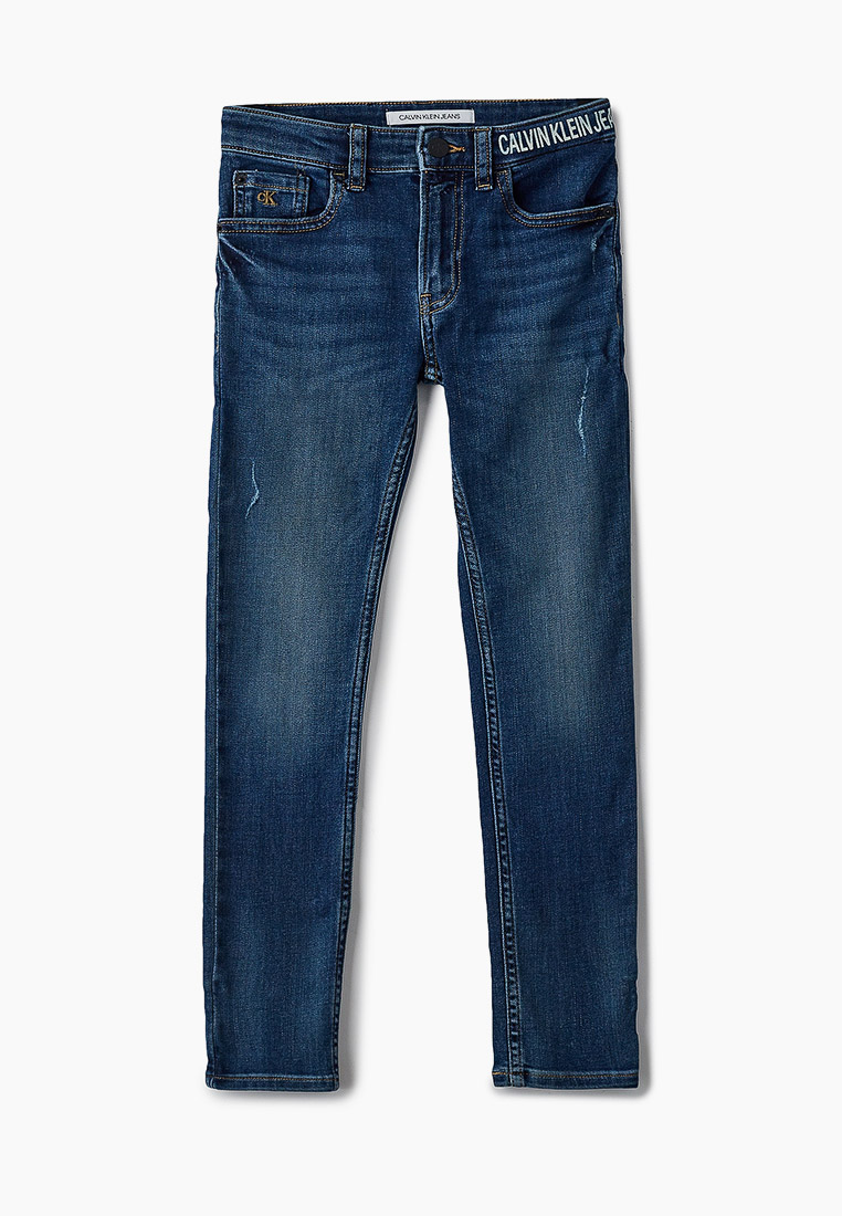 Джинсы для мальчиков Calvin Klein Jeans IB0IB00511
