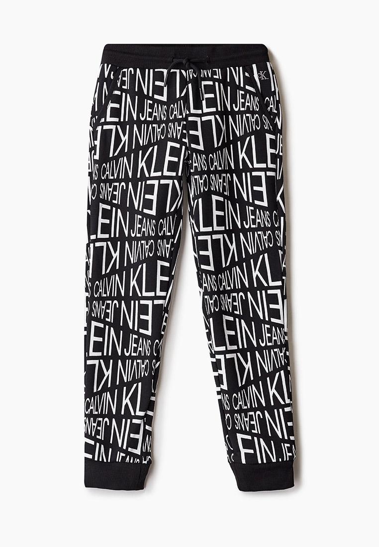 Спортивные брюки для мальчиков Calvin Klein Jeans IB0IB00517