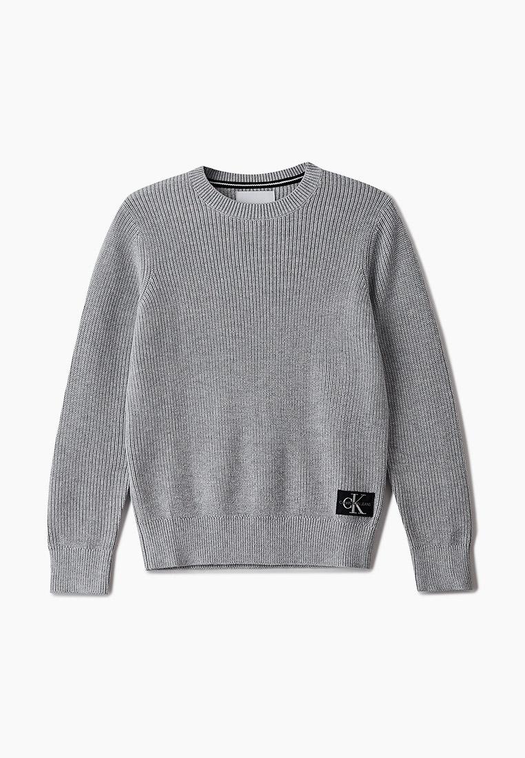 Джемпер Calvin Klein Jeans IB0IB00539: изображение 1