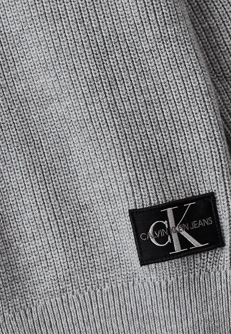 Джемпер Calvin Klein Jeans IB0IB00539: изображение 3