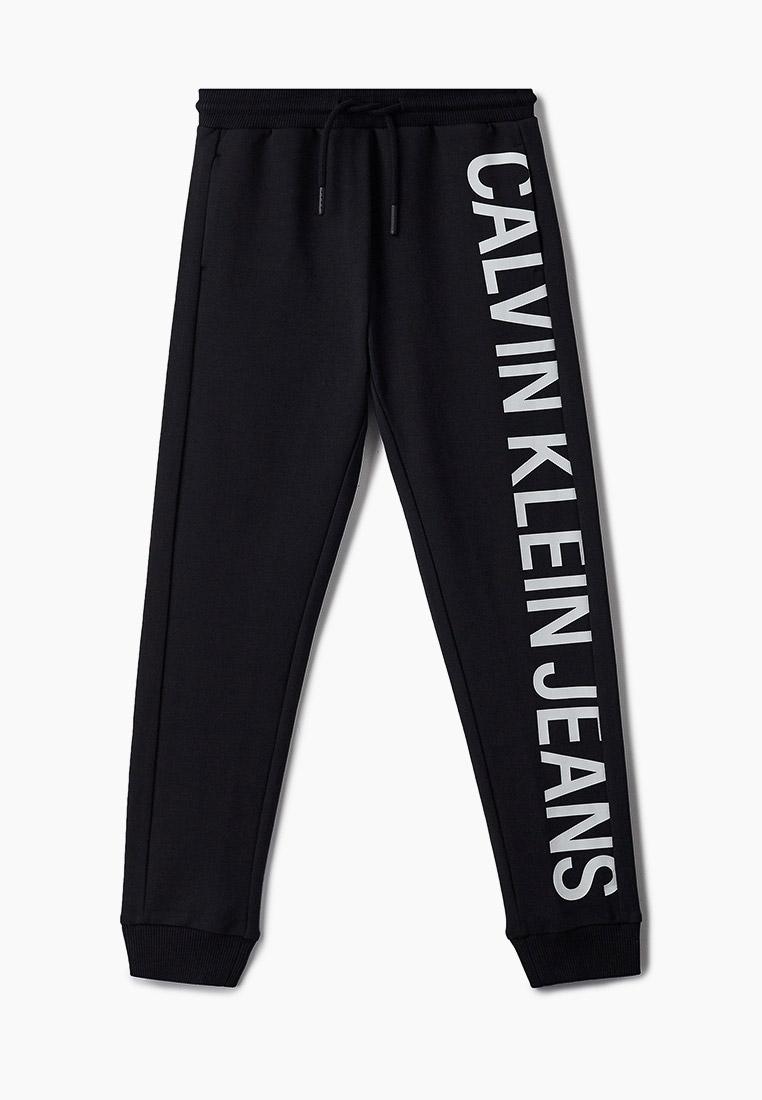 Спортивные брюки Calvin Klein Jeans IB0IB00674: изображение 1
