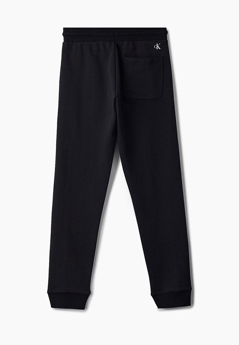 Спортивные брюки Calvin Klein Jeans IB0IB00674: изображение 2
