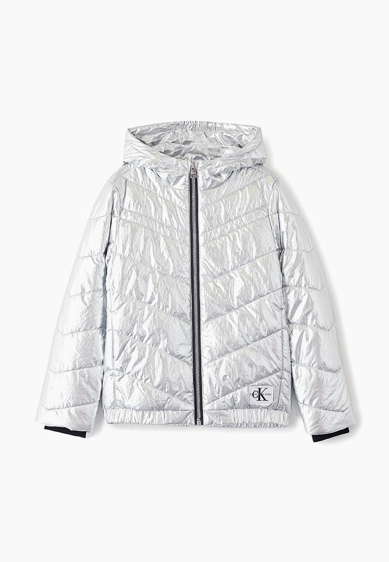 Куртка Calvin Klein Jeans IG0IG00176
