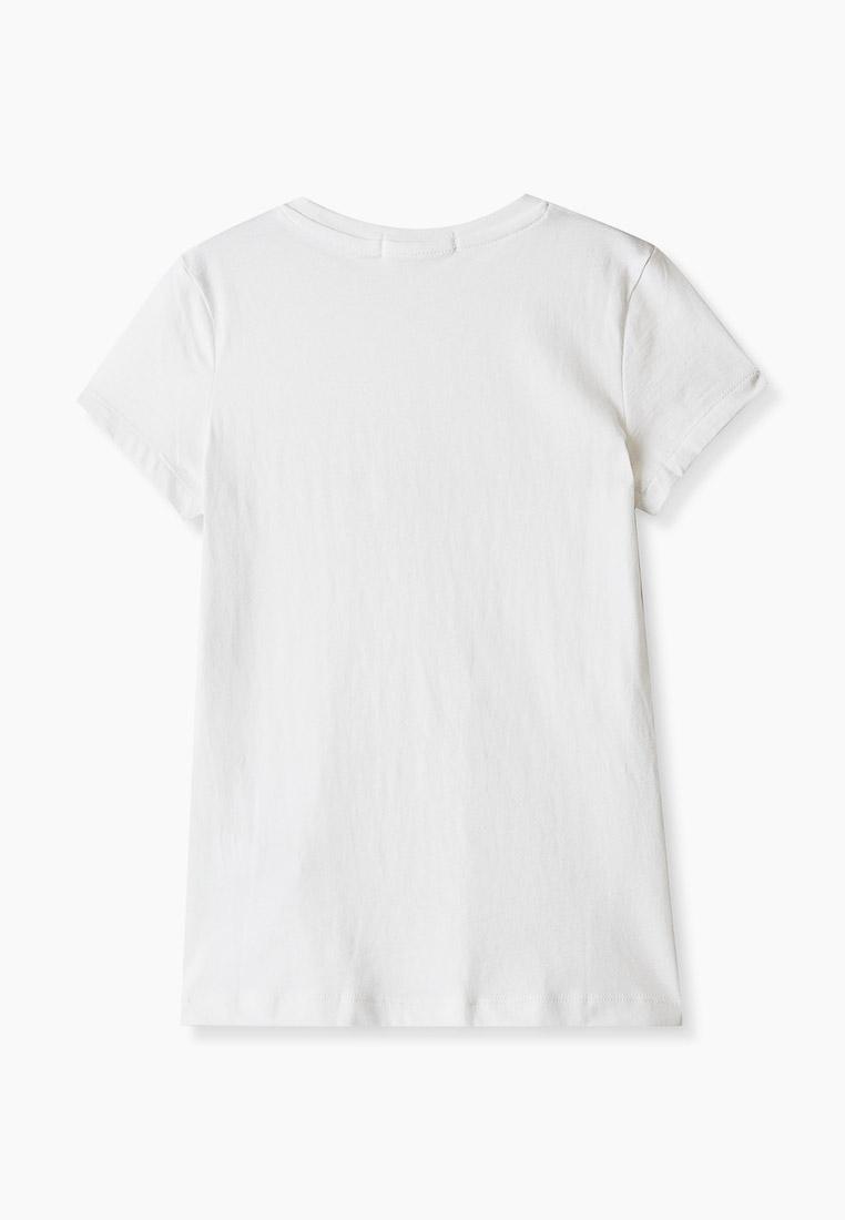 Футболка с коротким рукавом Calvin Klein Jeans IG0IG00561: изображение 2