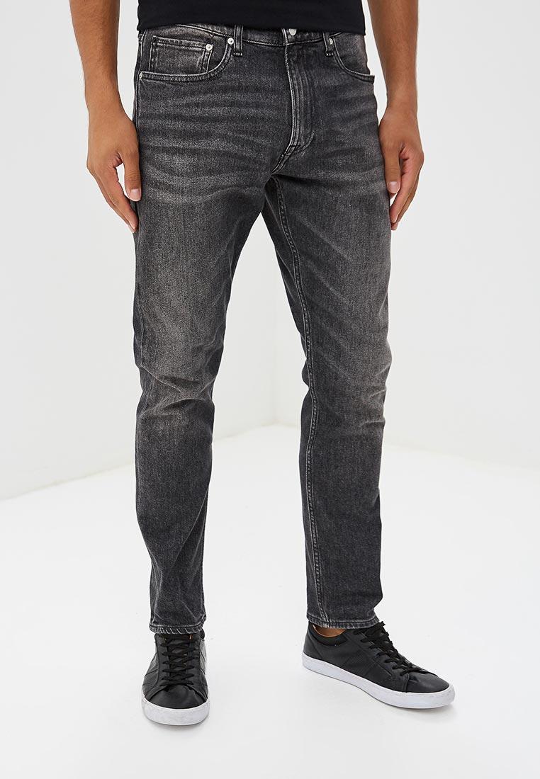 Зауженные джинсы Calvin Klein Jeans J30J307614