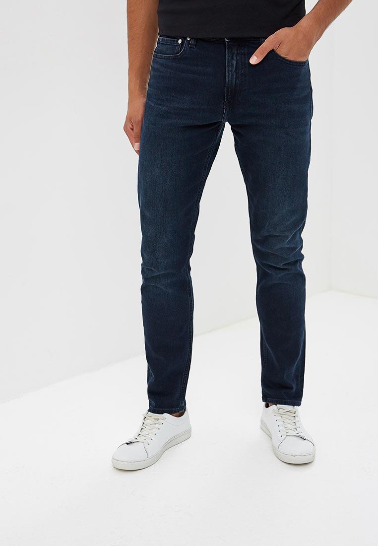 Зауженные джинсы Calvin Klein Jeans J30J307732