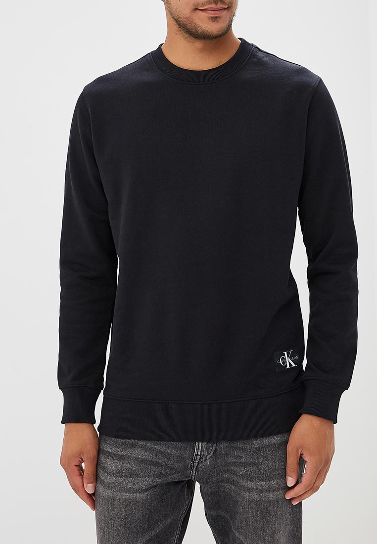Мужские свитшоты Calvin Klein Jeans J30J307743