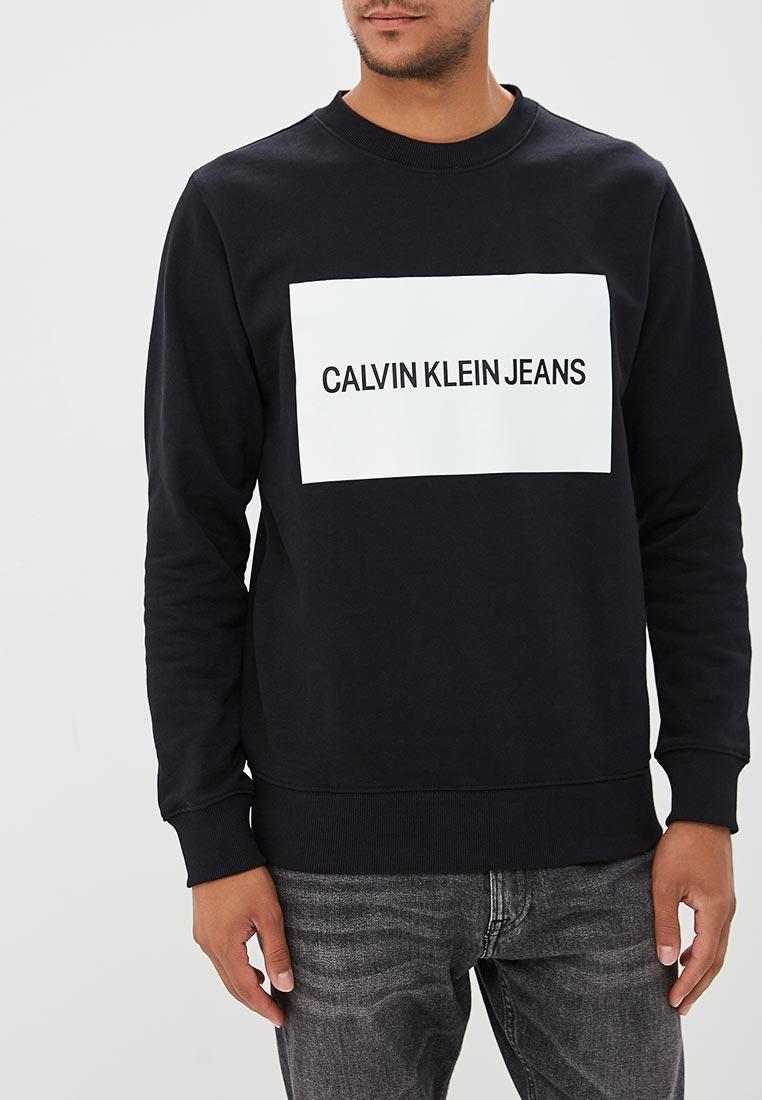 Мужские свитшоты Calvin Klein Jeans J30J307744
