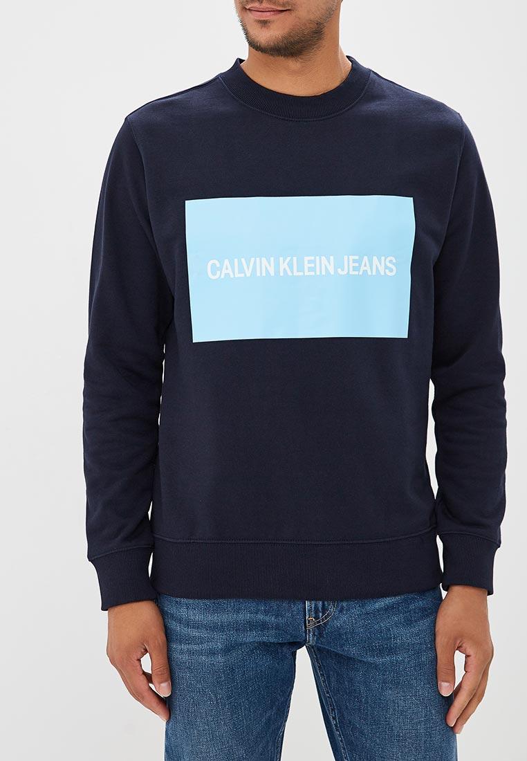Свитер Calvin Klein Jeans J30J307744