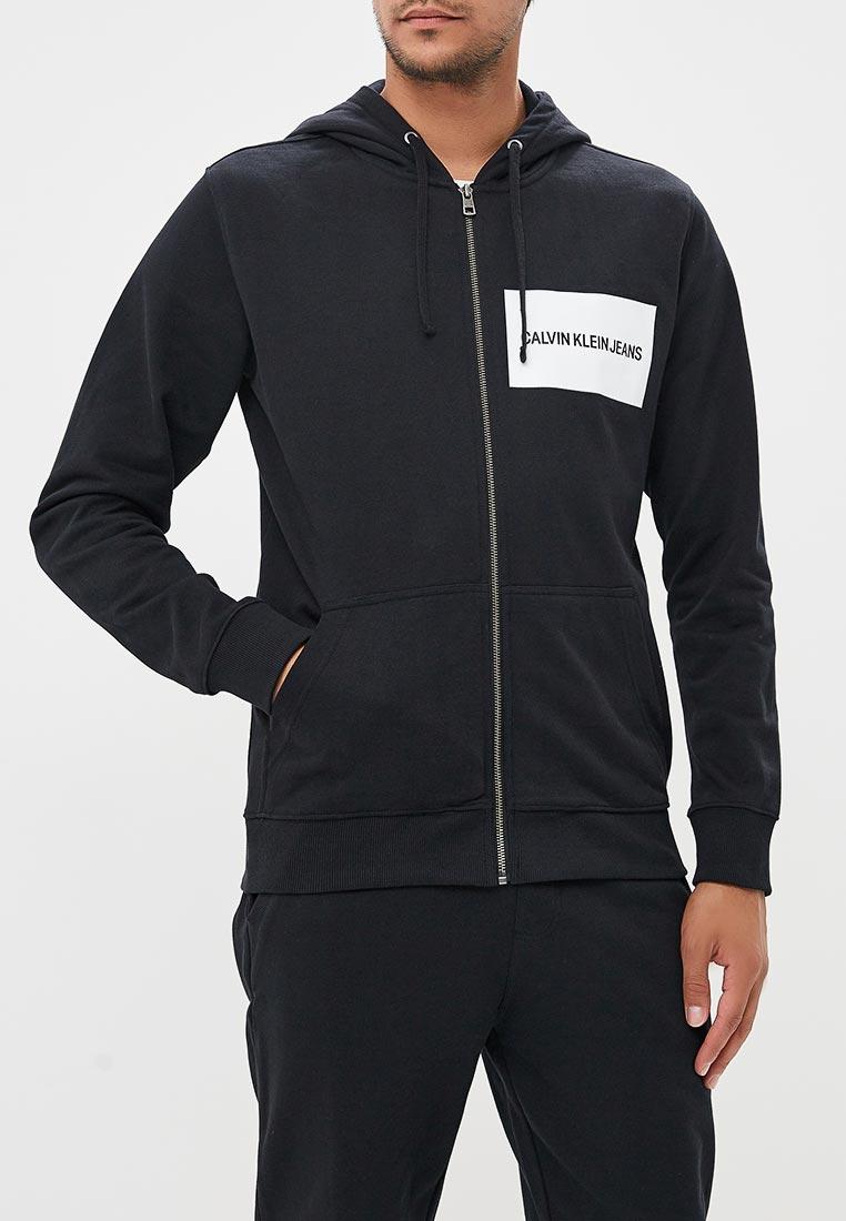 Толстовка Calvin Klein Jeans J30J307760